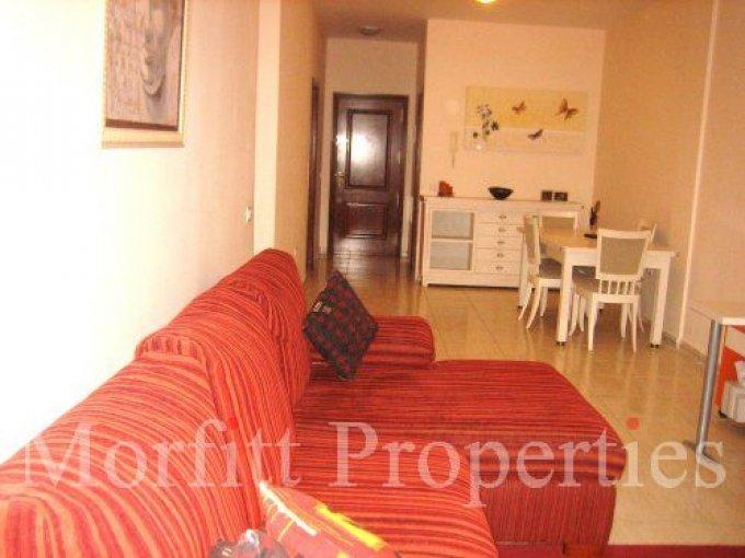 Apartment in Edf Noelia, Tenerife