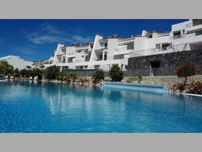 Apartment in Magnolia Golf Resort, Tenerife