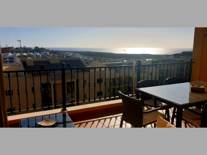 Penthouse Apartment in Laderas del Palmar, Tenerife