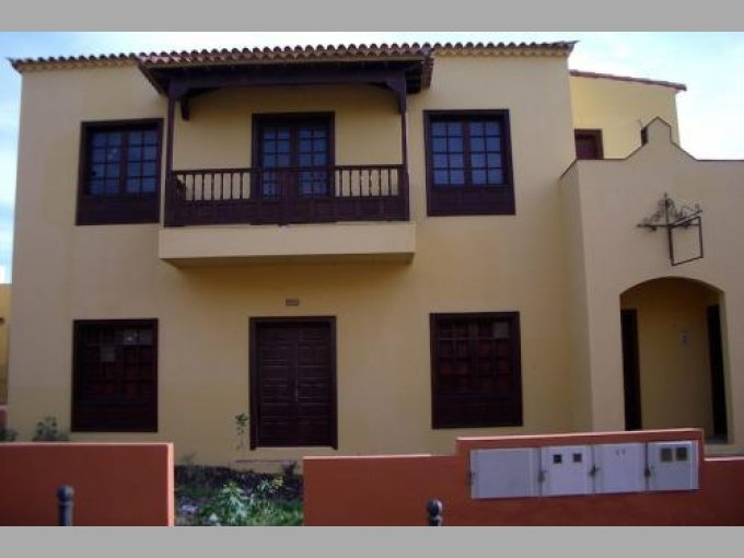 Commercial & Residential Unit in San Blas, Tenerife