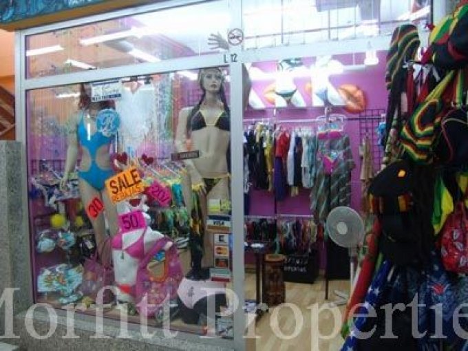 Retail Shop in Los Cristianos, Tenerife