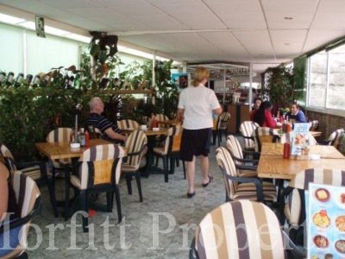 Restaurant in San Eugenio Alto, Tenerife