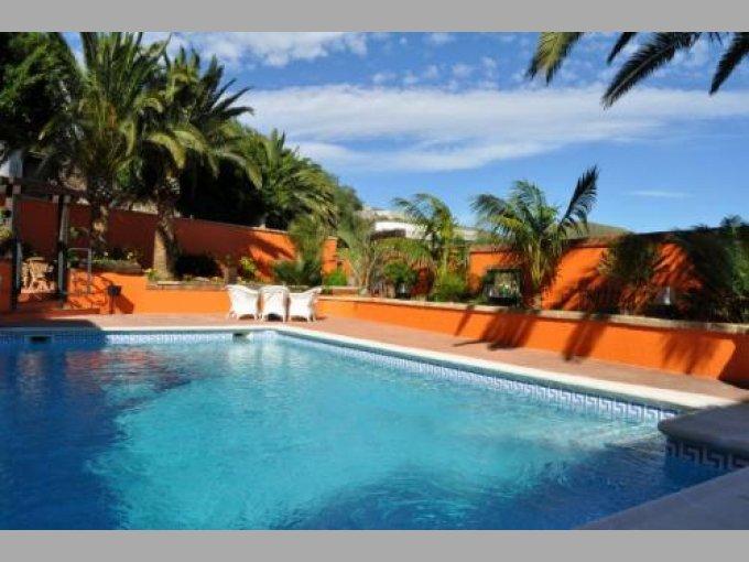 Rural Hotel in San Miguel, Tenerife