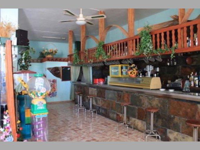 Restaurant in Arguayo, Tenerife