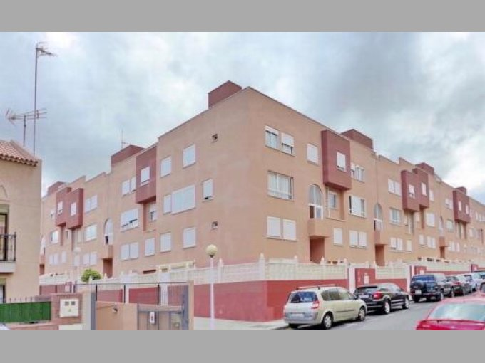 Duplex Apartment in Lagos de Miramar II, Tenerife