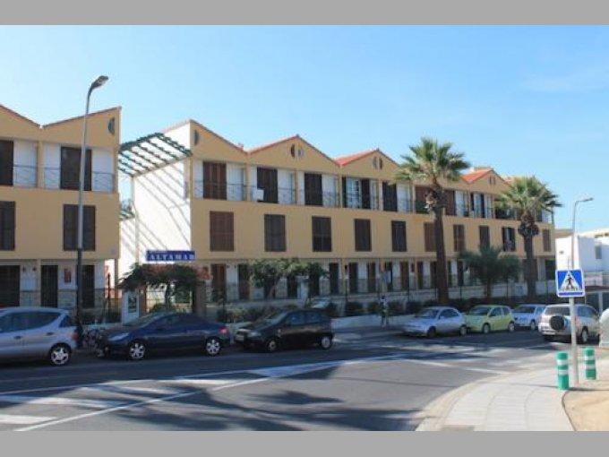 Duplex Apartment in Altamar, Tenerife