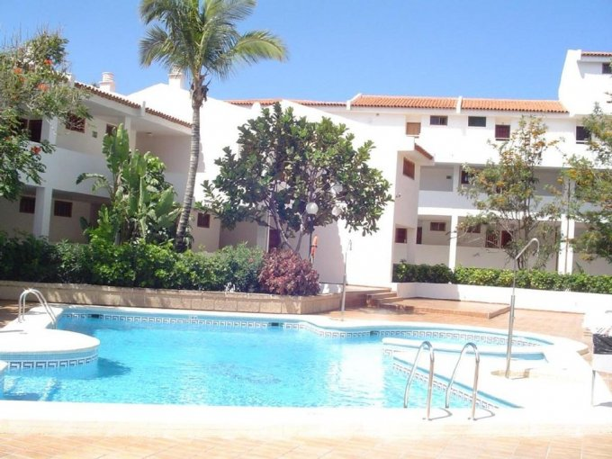 Studio Apartment in Ocean Park, Tenerife