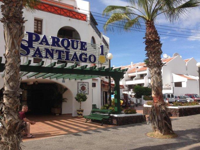 Apartment in Parque Santiago 1, Tenerife