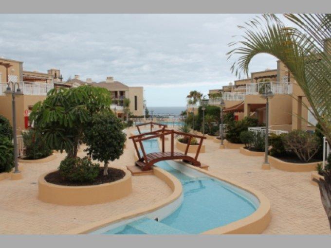 Apartment in Balcon del Duque, Tenerife