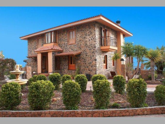 House in Altavista, Tenerife