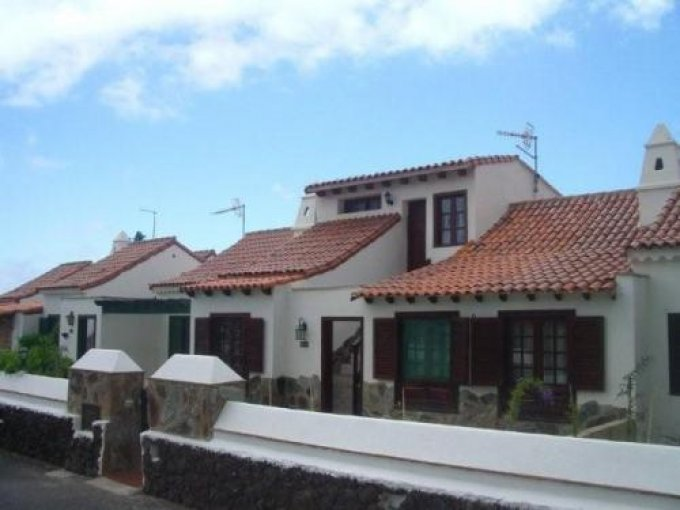 House in Fairway Village, Tenerife