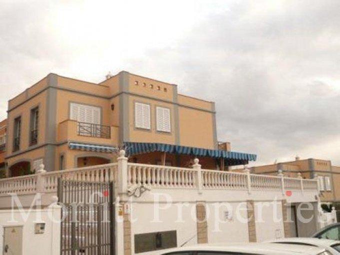 House in La Caleta, Tenerife