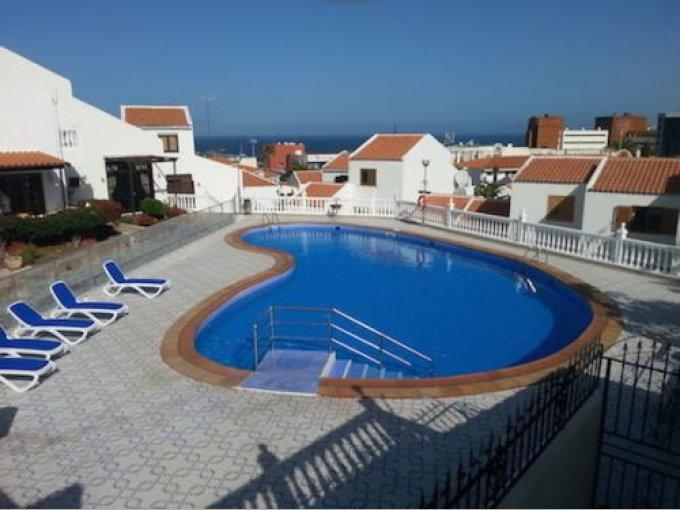 Casa Adosada en San Eugenio Bajo, Tenerife
