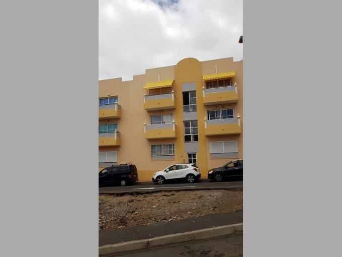 Apartment in Guargacho, Tenerife