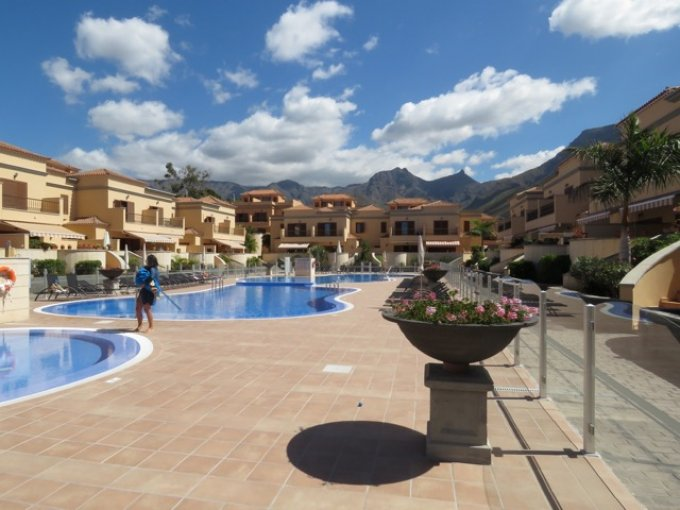 Townhouse in Villas del Duque, Tenerife