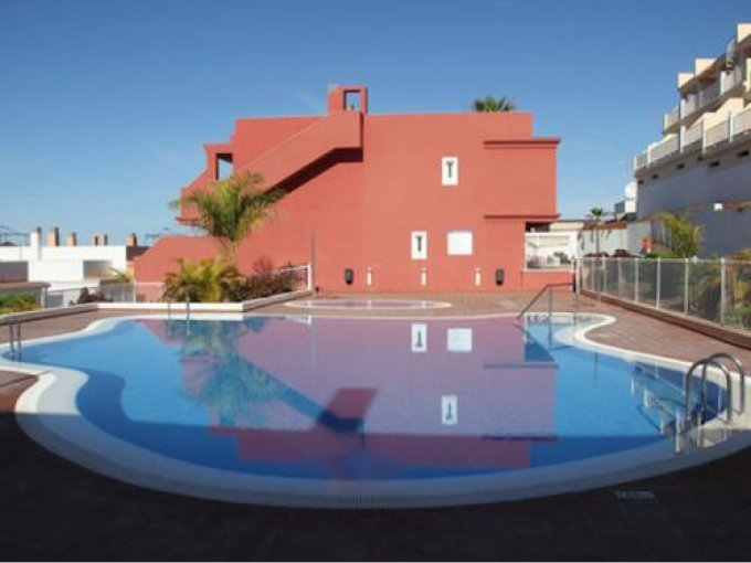 Penthouse Apartment in Mirador del Atlantico, Tenerife