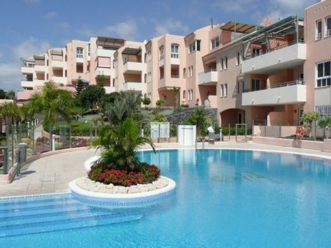 Apartment in Los Almendros, Tenerife