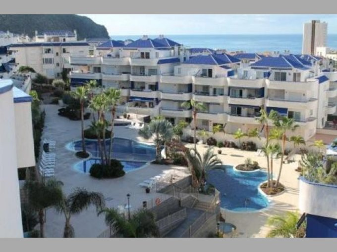 Apartment in Playa Graciosa III Los Cristianos, Tenerife