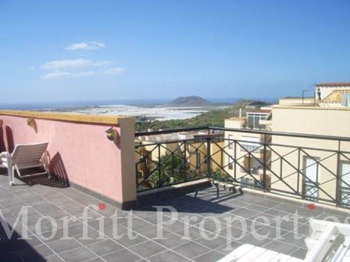 Apartment in Moncayo, Tenerife