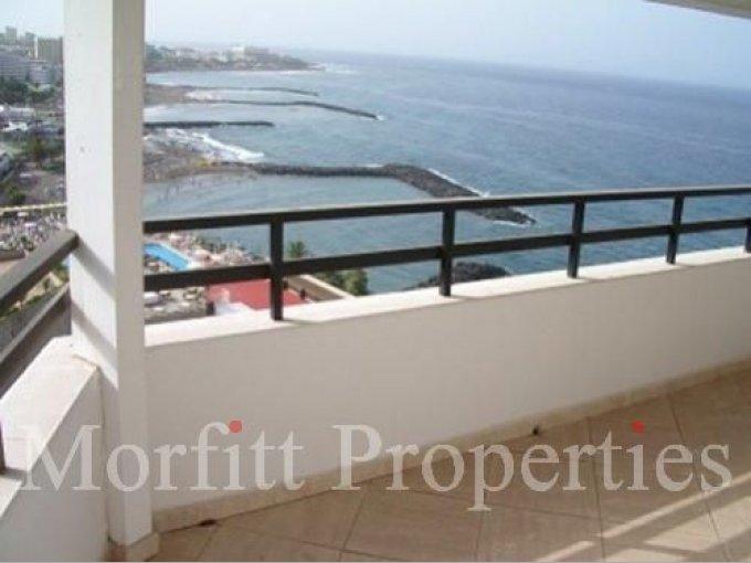 Apartment in Villamar, Tenerife