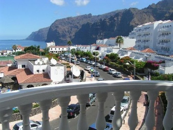 Apartment in El  Marques Palace, Tenerife