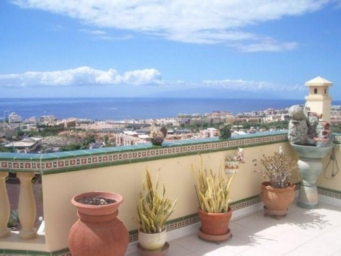 Apartment in Andalucia, Tenerife