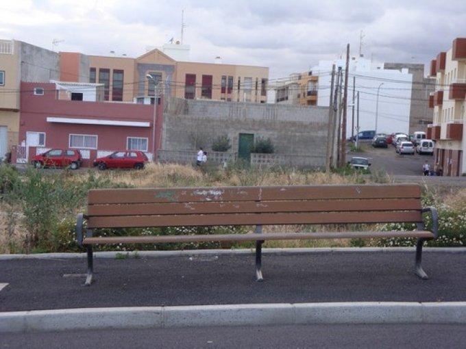Land in San Isidro, Tenerife