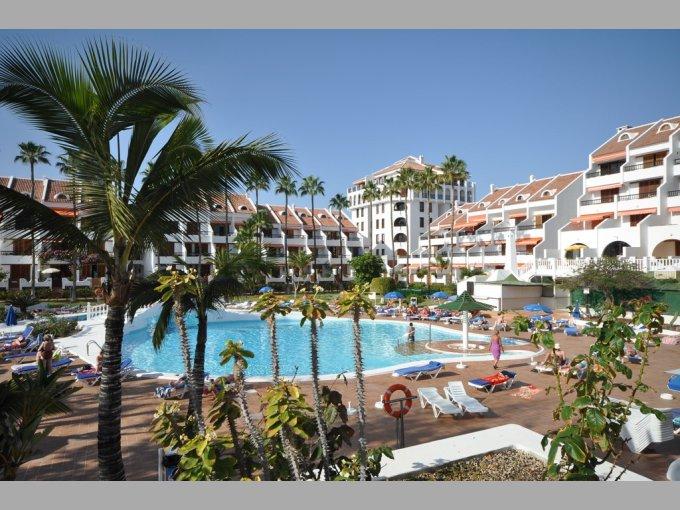 Apartment in Parque Santiago 2, Tenerife