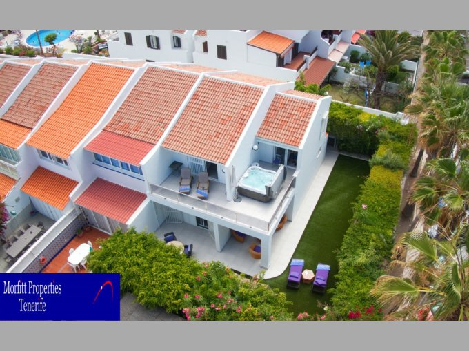 Villa in Parque Santiago 1, Tenerife