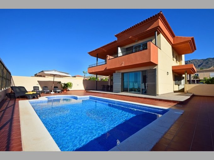 Villa in Adeje, Tenerife