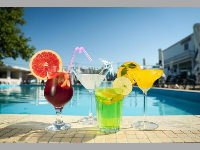 Pool Bar for sale in Playa de Las Americas, Tenerife