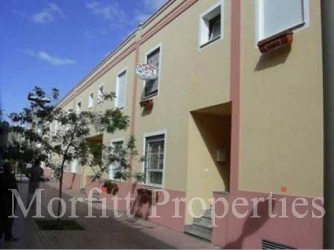 Townhouse in Alondras III , Tenerife
