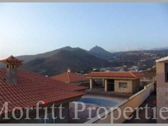 Townhouse in Aldea Blanca, Tenerife