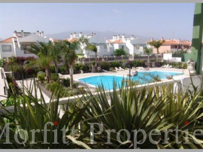 Townhouse in La Baraca, Tenerife