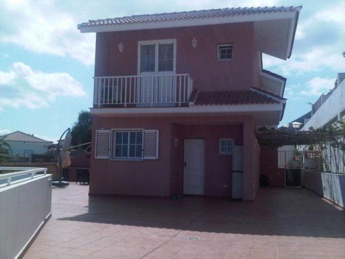Townhouse in Panoramicas de Yaco, Tenerife