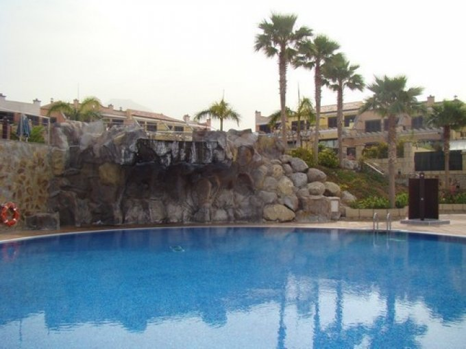 Townhouse in Adeje Park, Tenerife