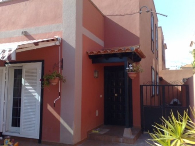 Townhouse in Las Rosas, Tenerife