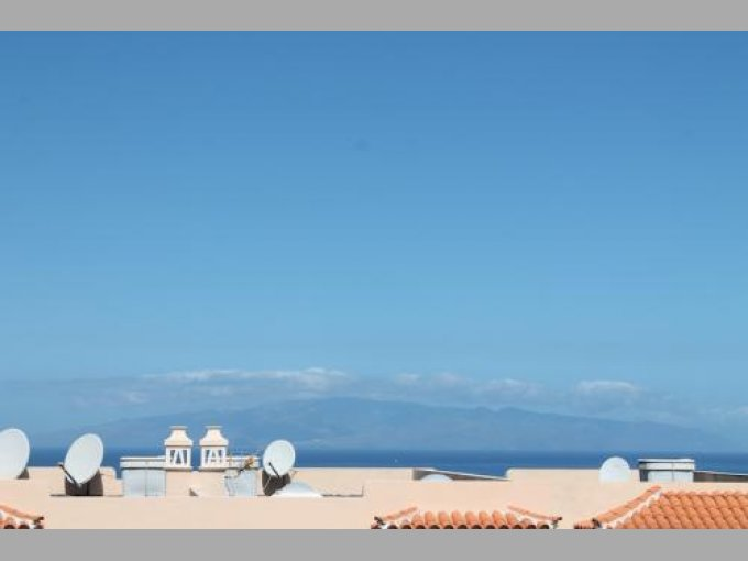 Townhouse in Roque del Conde, Tenerife