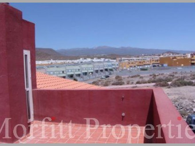 Townhouse in Los Cardones, Tenerife