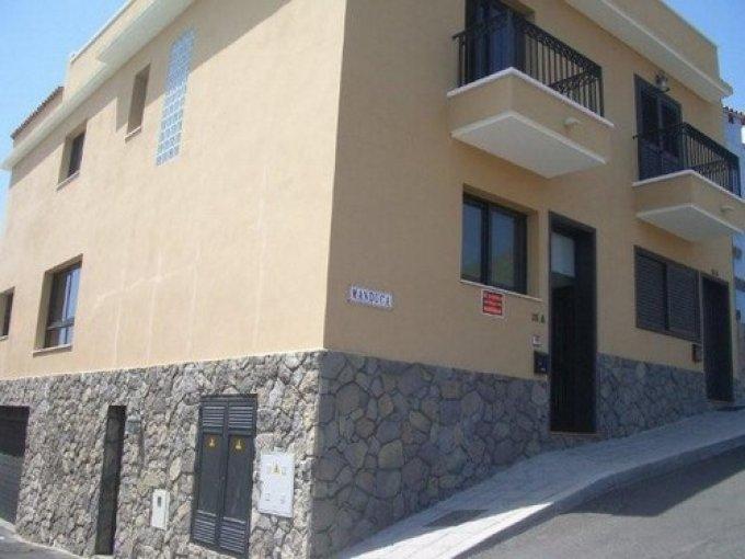 Townhouse in Tejina de Guia, Tenerife