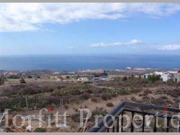 Townhouse in Tijoco Alto, Tenerife