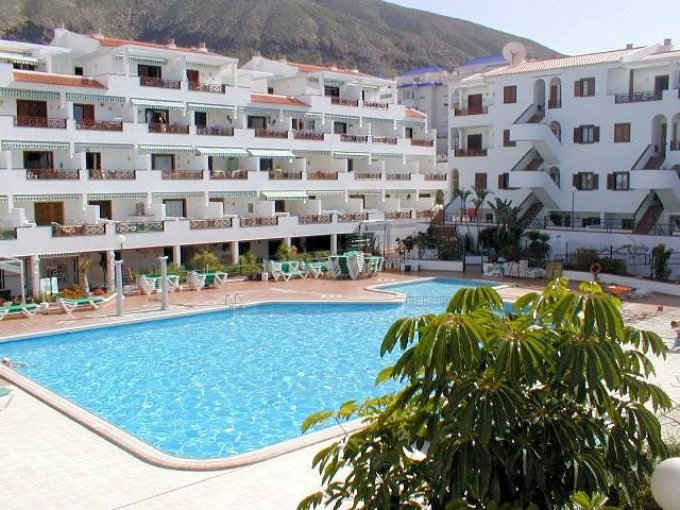 Apartment in Victoria Court 2, Tenerife