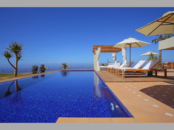 Luxury Villa in Abama, Tenerife