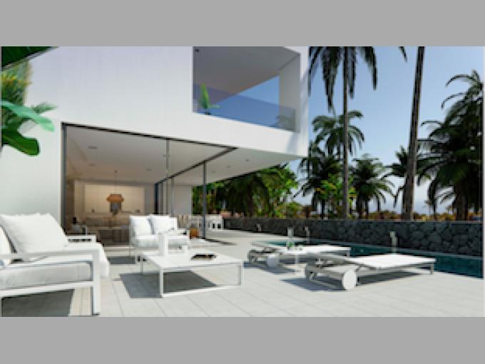Luxury Villa in Abama, Tenerife