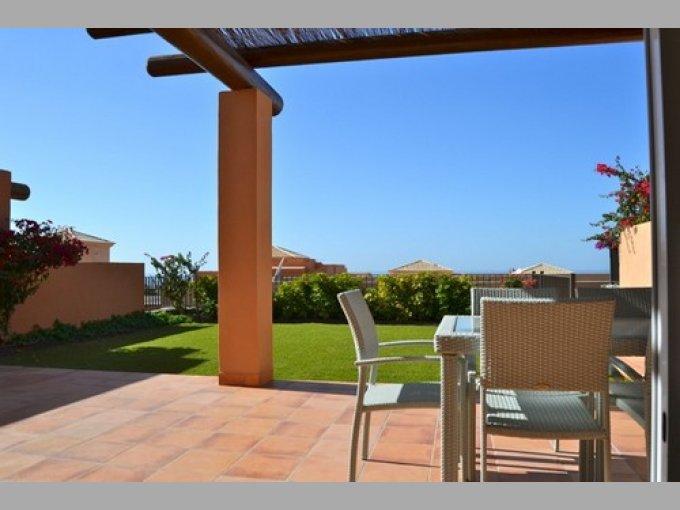 Villa in Sunset Golf Villas II, Tenerife