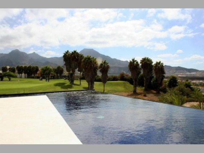 Luxury Villa Adeje Golf, Tenerife