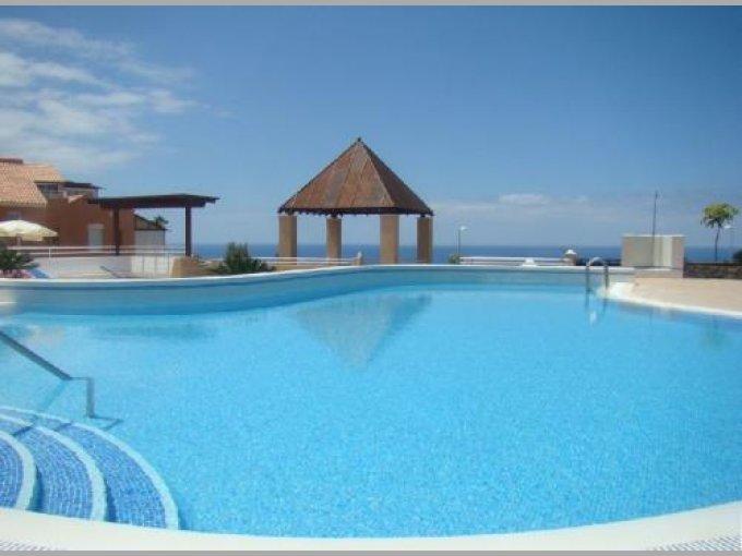 Villa in Mirador del Golf, Tenerife