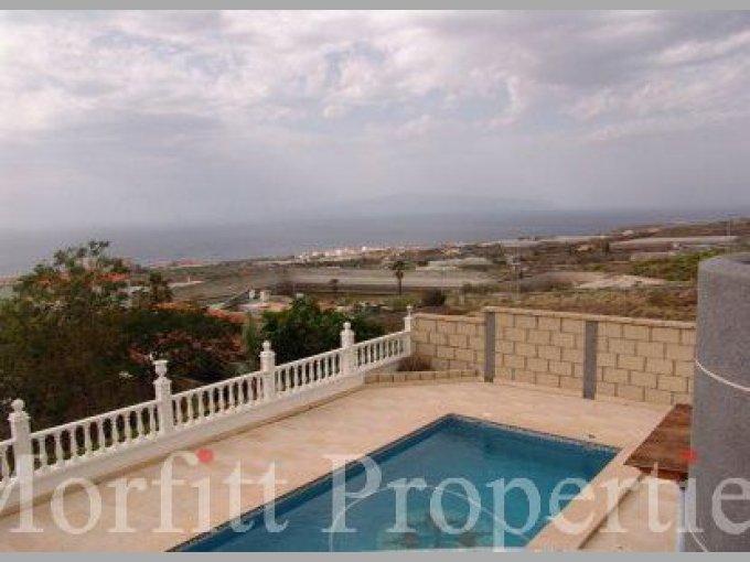 Villa in Armenime, Tenerife