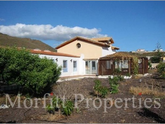 Villa For Sale In Buzanada Tenerife Property V0173 3