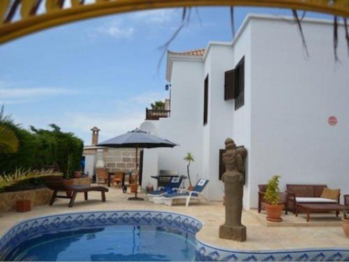 Villa in Tigaday I, Tenerife